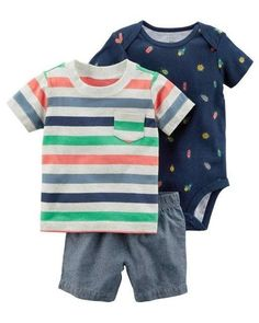Shoes// T-Shirts// Outfits 6-9 Month Build a Bundle Listing Baby Boy Clothes