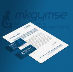 Arculattervezés a Mozgáskorlátozottak Győr-Moson-Sopron Megyei Egyesületének. #mkgymse #branding #graphicdesign #dtp #infoartnet