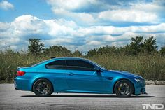 The purest and the most extreme expression of automotive there is. Metallic Paint Colors, Bmw M3 Coupe, Car Colors, Colours, Full Throttle, Aftermarket Parts, California Dreamin', Bmw Cars, Car Girls