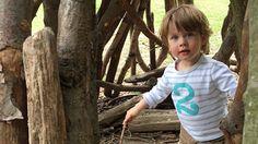 Meet budding chef, Sidney #ToddlerOfTheMonth #June
