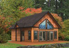 House Plans - Quail - Linwood Custom Homes