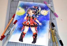 AKB48 Girl by Lighane
