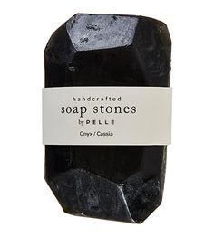 Pelle Handcraft 2oz Cassia Stone Soap - Beauty & Perfume - Bathroom - Shop by Room - The Conran Shop UK