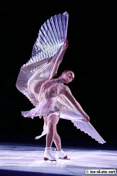 SOI 2009 - Sasha Cohen - Angels in America