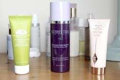 3 Power Masks for Finickity Faces | A Model Recommends