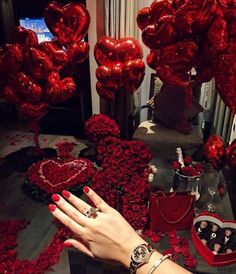 ✔ 24 best beautiful valentines day decorations ideas 00016