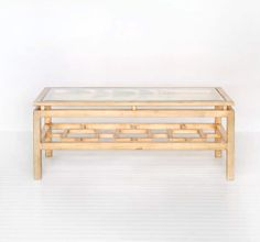 Pierre Gold Leafed Coffee Table. Free Shipping!