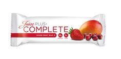 Juice PLUS+ Complete Mixed Fruit Bar