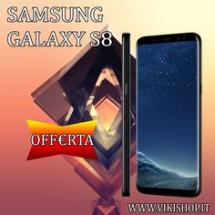 samsung galaxy s8 plus argento tim in offerta con super sconto su ...