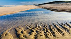 Coast Guard Beach, Massachusetts   From West Coast to East, Great Lakes to Gulf (plus Alaska and Hawaii), here are the very best stretches of sand in each of America's 30 coastal states.