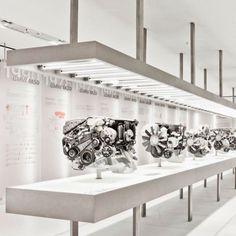 Atelier Brückner / BMW AG / BMW Museum / Museum / 2008