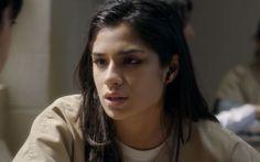 Maritza Ramos (Diane Guerrero)