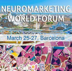 Neuromarketing World Forum 2015