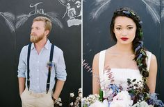 How to have an awesome July 4th wedding (without being corny) - Wedding Party