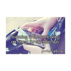 just girly things ❤ liked on Polyvore  I've almost done this before. I mean, it wasn't an entire day it was more like an hour & a half! Lol it was when I first heard the song king for a day and I absolutely loved it! I still love it lol.