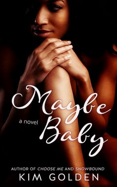 Maybe Baby, now available for Kindle! http://amzn.to/1jd6hVo