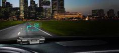 Garmin® dévoile un nouveau système d'affichage tête haute et de nouvelles fonctions multimedia à destination des constructeurs automobiles.Garmin présente aujourd'hui un ensemble de nouvelles technologies dédiées à l'automobile lors du...
