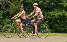 Schwinn bicycles for whole family. Buy it once, buy it for life.