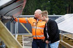 Oppiminen työpaikoilla kasvamassa puolella, mistä työssäoppimispaikat? - ESS.fi