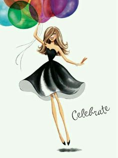 Celebrate life ❤️❤️❤️