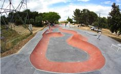 constructo skateparks - Google Search