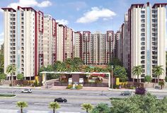 Real Estate Company offer BBD Lotus Court 2/3 BHK apartment in Lucknow, Call Us: +91-9235322200