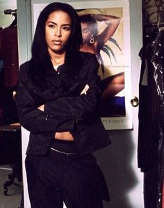 ༺✿* I♥Aaliyah Forever*✿༻
