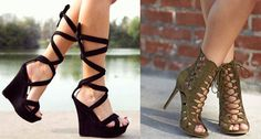 10 Amazing February Sandals and Shoes Under $35