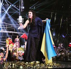 eurovision ukraine 2016