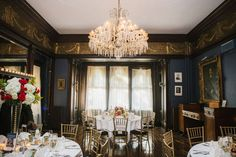 Wedding Venue Review: The Montauk Club in Brooklyn