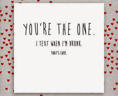 A Pipoca Mais Doce: Os melhores postais de amor de sempre (pelo menos, para quem tem sentido de humor)