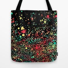 Creative people Tote Bag by DizzyNicky - $22.00