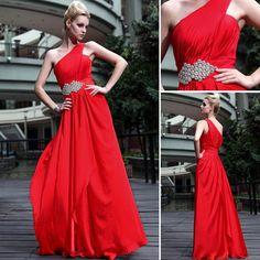 Evening Empire Dress - SHOP anna maria