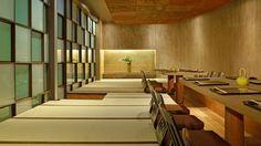 The Westin Grande Sukhumvit #interior HBA #landscape Green Architect #lightingdesign @visionlightingdesign