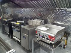 Taco Food Trucks for Sale Taco Food Truck, Best Food Trucks, Foodtrucks Ideas, Food Truck Interior, Commercial Kitchen Design, Food Truck For Sale, Food Truck Business, Food Vans, Food Truck Design