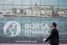 Borsa İstanbul: İstanbul Uluslararası Finans Merkezi Projesi'nin kalbi