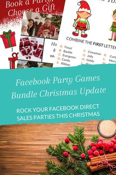 To make your Facebook parties a success, you need lots of engagement from your guests. Learn how to create that engagement AND grab the FREE bundle of tiles you can use in your next party. #directselling #directsales #partyplan Direct Sales Games, Direct Sales Party, Tea Party Invitations, Halloween Party Invitations, Candy Games, Body Shop At Home, Christmas Rock, Facebook Party, Graduation Party Decor