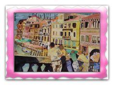 Urlaub in Venedig