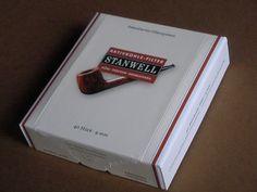 filtry dýmkové Stanwell 40 ks
