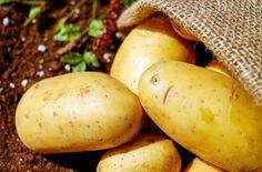 9 nietypowych sposobów na wykorzystanie ziemniaków #ZASTOSOWANIE #ZIEMNIAKA