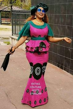 10 Pictures: Latest Ankara fashion styles - Beautiful African Designs - - View the best African fashion styles to create your own fabulous latest ankara styles. Get access to every asoebi and Ankara styles trending now. African Lace Styles, Short African Dresses, Latest African Fashion Dresses, African Print Dresses, African Print Fashion, Ankara Fashion, Africa Fashion, African Prints, African Style