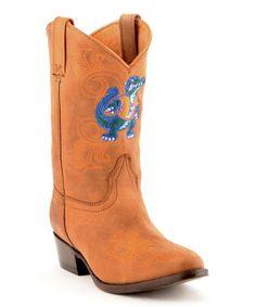 Florida Gators Cowboy Boot - Toddler & Kids