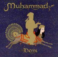 Muhammad (saw) by Demi