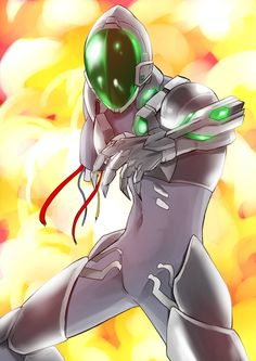 Silver Crow, Accel World