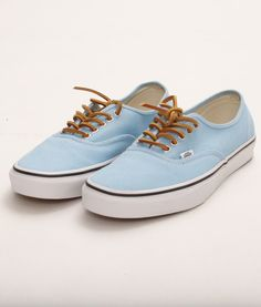 Vans Authentic Light Blue Size: Mens / Womens Unused, without box! Consignment Online, Vans Authentic, Driftwood, Light Blue, Sneakers, Shoes, Women, Fashion, Trainers