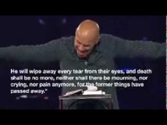 Francis Chan - Passion 2013