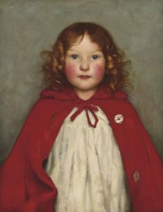 View Ruby by Thomas Cooper Gotch on artnet. Browse upcoming and past auction lots by Thomas Cooper Gotch. John Everett Millais, Dante Gabriel Rossetti, Portraits, Portrait Art, Painting Of Girl, Painting & Drawing, William Morris, Art Thomas, Pre Raphaelite