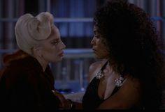 Countess y Ramona Lady Gaga Hotel, American Horror Story 5, The Countess Ahs, Lady Capulet, She Wants Revenge, Ahs Hotel, Angela Bassett, Ryan Murphy, Movies