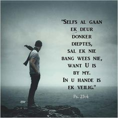 Goeie More, Special Words, Afrikaans, Wisdom Quotes, Sunday School, Of My Life, Christianity, The Darkest, Verses