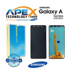 Samsung Galaxy Lcd Black Display Spare Parts Tablet Phone, Display Screen, Spare Parts, Austria, Galaxies, Samsung Galaxy, Packing, Touch, Technology